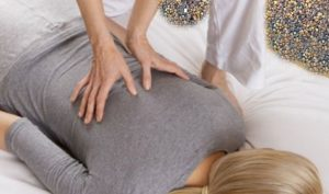 Shiatsu Massage Technique Manuelle Ardennes